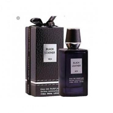 BLACK LEATHER Perfume For Men