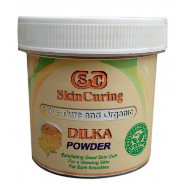 Dilka Powder