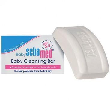 Sebamed Cleansing Bar Soap