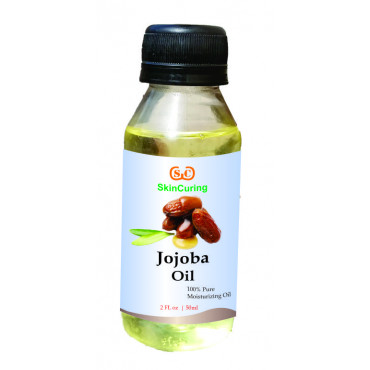 Jojoba Essential Oil - 50ml